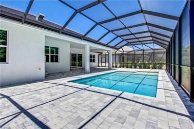 17255 Hidden Estates CIR, Fort Myers, FL 33908 - MLS#: 219010592
