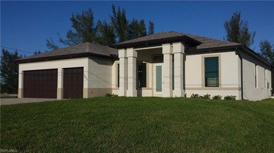 1653 Old Burnt Store N RD, Cape Coral, FL 33993 - #: 219010888