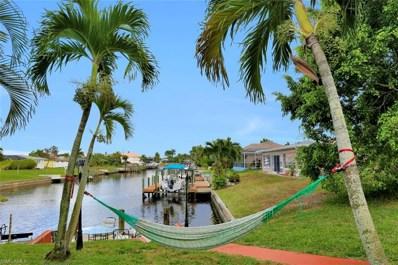 4025 Country Club BLVD, Cape Coral, FL 33904 - MLS#: 219010911