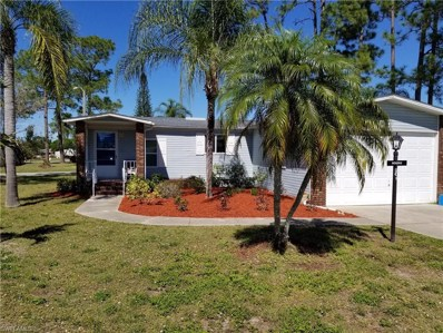 19686 Eagle Trace CT, North Fort Myers, FL 33903 - MLS#: 219010945