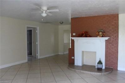 18446 Hepatica RD, Fort Myers, FL 33967 - MLS#: 219011100