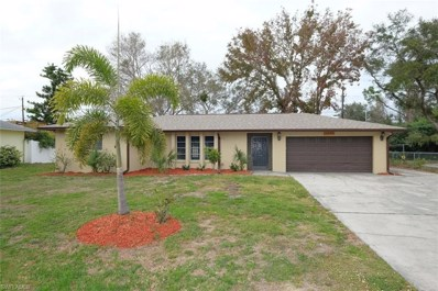 14068 Caribbean BLVD, Fort Myers, FL 33905 - MLS#: 219011172
