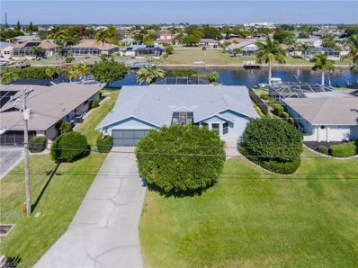 1409 13th ST, Cape Coral, FL 33990 - #: 219011221