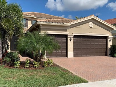 2739 Cinnamon Bay CIR, Naples, FL 34119 - MLS#: 219011260