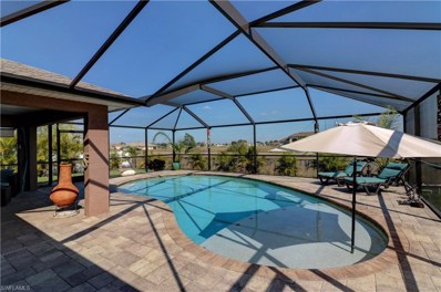 2205 1st AVE, Cape Coral, FL 33993 - MLS#: 219011314