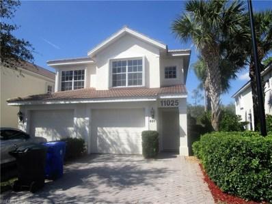 11025 Mill Creek WAY, Fort Myers, FL 33913 - MLS#: 219011349