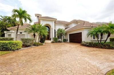 6862 Griffin BLVD, Fort Myers, FL 33908 - #: 219011449