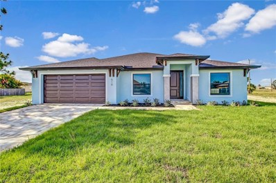 2819 5th TER, Cape Coral, FL 33993 - #: 219011522