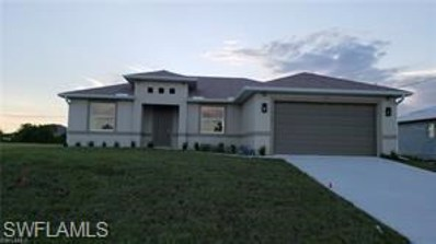 4124 16th AVE, Cape Coral, FL 33909 - #: 219011565