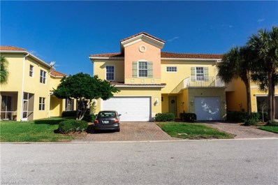 9816 Solera Cove Pointe, Fort Myers, FL 33908 - MLS#: 219011650