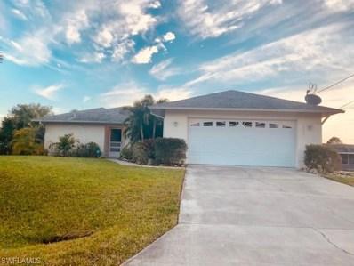 4323 13th W ST, Lehigh Acres, FL 33971 - MLS#: 219011837