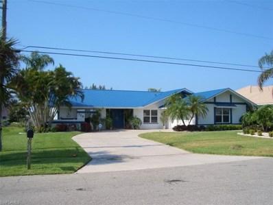 728 56th ST, Cape Coral, FL 33914 - #: 219011966