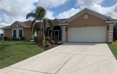 527 7th PL, Cape Coral, FL 33993 - #: 219012401