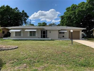 2628 18th AVE, Cape Coral, FL 33904 - MLS#: 219012478