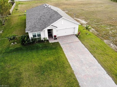 2722 10th TER, Cape Coral, FL 33993 - #: 219012556