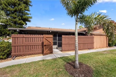 5680 Foxlake DR, North Fort Myers, FL 33917 - #: 219012619