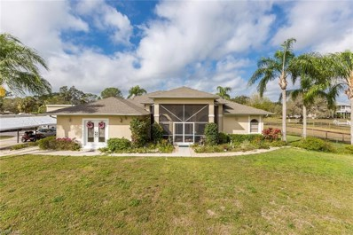 18541 Slater RD, North Fort Myers, FL 33917 - #: 219012630