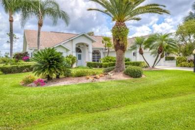 7861 Twin Eagle LN, Fort Myers, FL 33912 - #: 219012682