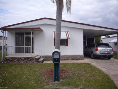 2820 Breezewood DR, North Fort Myers, FL 33917 - MLS#: 219012820