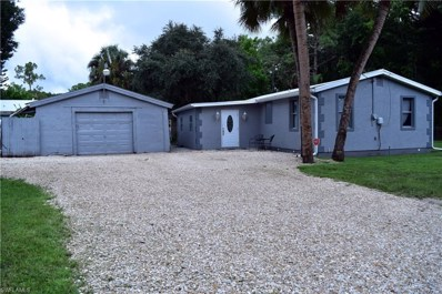 340 Capitol ST, North Fort Myers, FL 33903 - #: 219012906