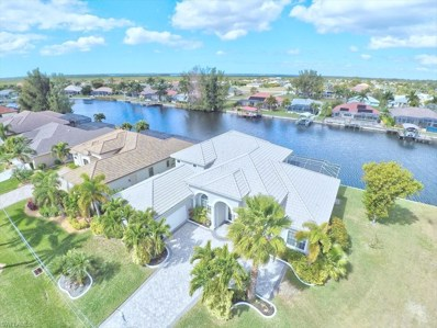 2705 30th TER, Cape Coral, FL 33914 - MLS#: 219013248