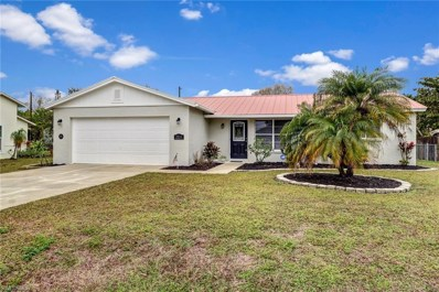 2219 Parker AVE, Fort Myers, FL 33905 - MLS#: 219013295