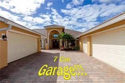 8060 Glenfinnan CIR, Fort Myers, FL 33912 - #: 219013321