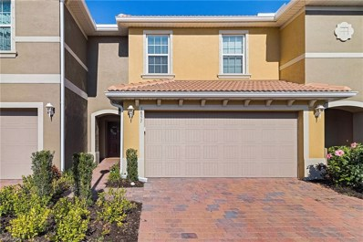 3857 Tilbor CIR, Fort Myers, FL 33916 - MLS#: 219013365