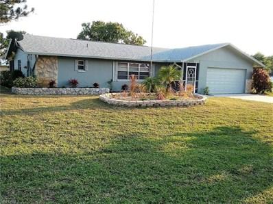 1608 Long Meadow RD, Fort Myers, FL 33919 - MLS#: 219013467