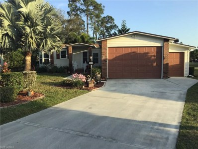 19662 Eagle Trace Sw CT, North Fort Myers, FL 33903 - MLS#: 219013637