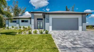 3736 11th PL, Cape Coral, FL 33914 - MLS#: 219013689