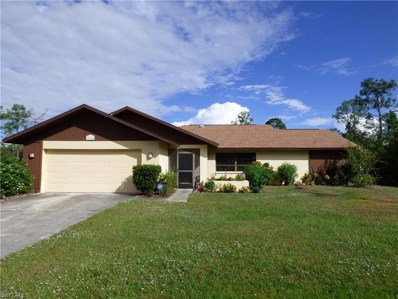 922 Sheldon AVE, Lehigh Acres, FL 33936 - #: 219013694