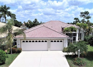 2351 Palo Duro BLVD, North Fort Myers, FL 33917 - MLS#: 219013812