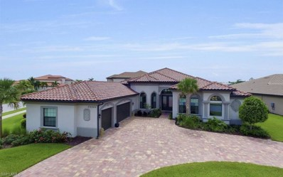 23121 Sanabria LOOP, Bonita Springs, FL 34135 - MLS#: 219013814