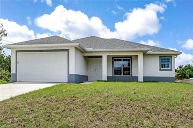 126 Parish DR, Lehigh Acres, FL 33974 - #: 219014161