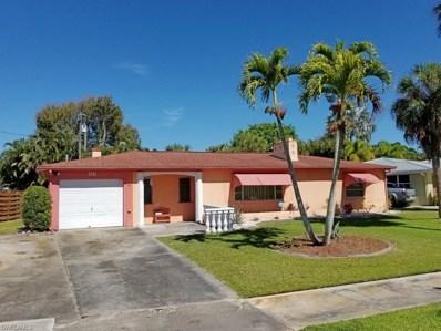 1311 Donna DR, Fort Myers, FL 33919 - MLS#: 219014219