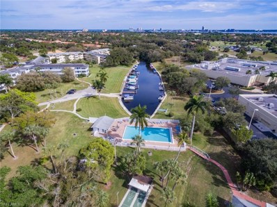 1111 Tropic TER, North Fort Myers, FL 33903 - MLS#: 219014231