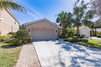 12850 Seaside Key CT, North Fort Myers, FL 33903 - MLS#: 219014237