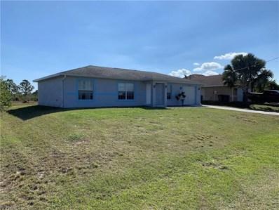 6006 Hanna N AVE, Lehigh Acres, FL 33971 - #: 219014429