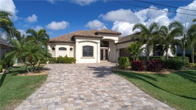 2709 30th TER, Cape Coral, FL 33914 - MLS#: 219014695