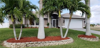 4228 20th AVE, Cape Coral, FL 33914 - #: 219015191