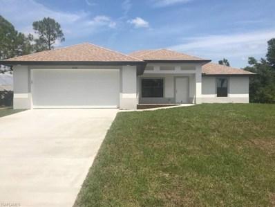 14181 Cherrydale ST, Fort Myers, FL 33905 - MLS#: 219015430
