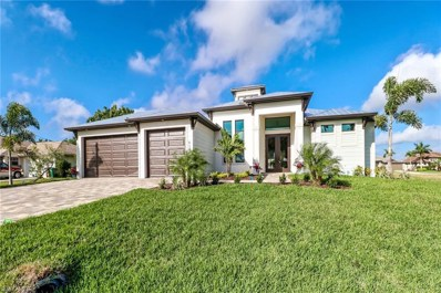 4342 19th AVE, Cape Coral, FL 33914 - #: 219015727