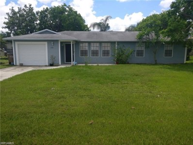2201 8th PL, Cape Coral, FL 33909 - #: 219015903
