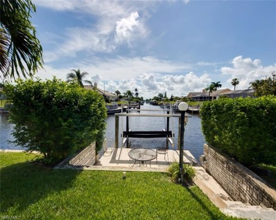 3109 11th AVE, Cape Coral, FL 33904 - #: 219015943