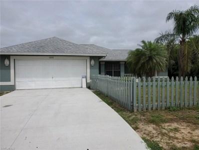 4608 Lee BLVD, Lehigh Acres, FL 33971 - #: 219015958