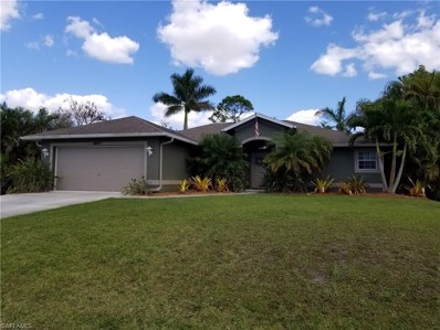 18297 Hepatica Rd, Fort Myers, FL 33967 - #: 219016037