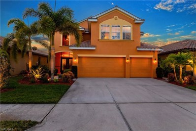 2853 Via Piazza LOOP, Fort Myers, FL 33905 - #: 219016084