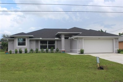 1313 14th ST, Cape Coral, FL 33990 - #: 219016589