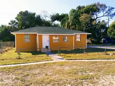 2022 Cuba ST, Fort Myers, FL 33916 - #: 219016656